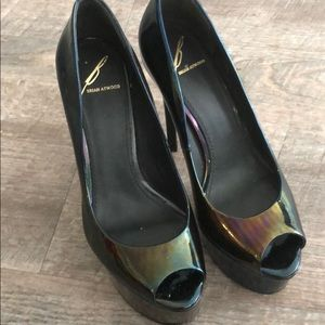 Brian Atwood 36 pumps